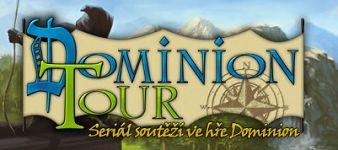4. ročník Dominion Tour se právě rozjíždí
