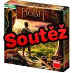 Soutěž o hru Hobit – neočekávaná cesta