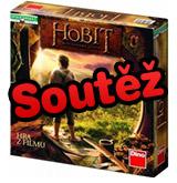 Soutěž o hru Hobit - neočekávaná cesta