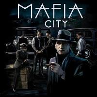 Česká deskovka Mafia City
