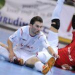 ERA-PACK Chrudim vs. Helas Brno