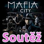 Soutěž o deskovou hru Mafia City