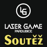 Soutěž o vstupenky na Laser Game do Pardubic – listopad