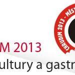 Chrudim 2013 – rok gastronomie a kultury