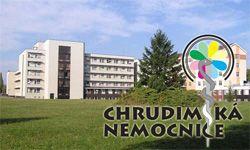 Zákaz návštěv v chrudimské Nemocnici