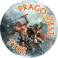 PragoFFEst 2013