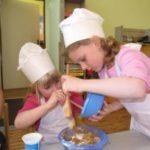 V chrudimských školkách se učili o zdravém stravování