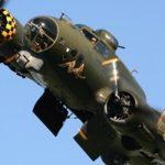 Létající pevnost zavítá do Pardubic