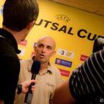 Trenér Cacau opouští FK ERA-PACK Chrudim