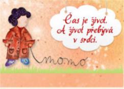 Program děvčátka MOMO na březen