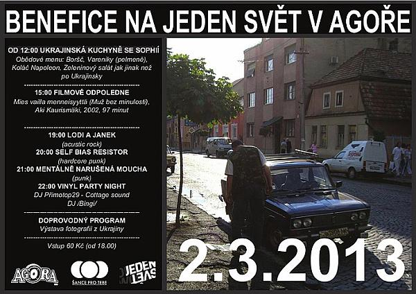 Plakát akce