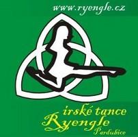 Irské tance Ryengle