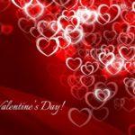 Valentýn – svátek zamilovaných