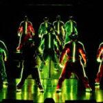 CIRQUE DU SOLEIL – Michael Jackson Immortal