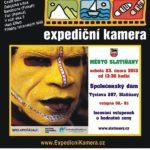 Filmový festival Expediční kamera