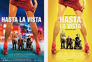 Filmový klub - Hasta La Vista!