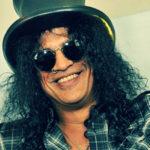 Fenomenální Slash si v únoru zahraje v Lucerně