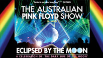 The Australian Pink Floyd Show Eclipsed By the Moon Tour 2013