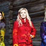 Finská kapela Värttinä přijíždí opět do Prahy