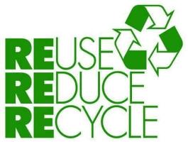 3R v odpadovém hospodářství