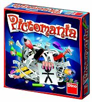 Recenze: Pictomania - podlehněte kreslící závislosti