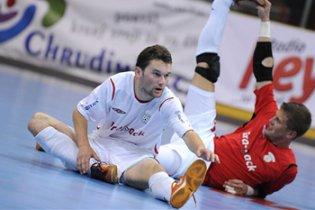 FK ERA-PACK Chrudim vs FC Benago Zruč nad Sázavou
