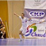 FK ERA-PACK Chrudim vs. Torf Pardubice