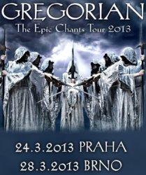 Gregorian – Epic Chants Tout 2013