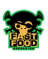 Fast Food Orchestra v Chrudimi