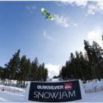 Quicksilver Snowjam 2013