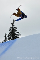 Snowjam 2013
