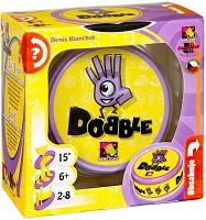 Dobble -nová rodinná hra