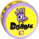 Dobble – nová rodinná hra