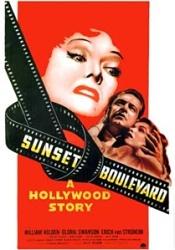 Filmový klub - Sunset Boulevard