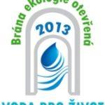 Brána ekologie otevřená – soutěž VODA PRO ŽIVOT