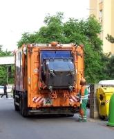 Svozové společnosti jsou důležitým článkem fungování odpadového hospodářství