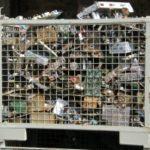 Pardubický kraj v roce 2012 odevzdal 2 245 tun elektroodpadu