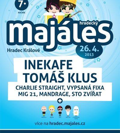 7. Hradecký majáles 2013