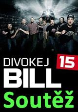 Soutěž o vstupenky na koncert skupiny Divokej Bill