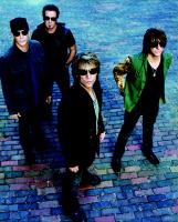 Před Bon Jovi vystoupí Support Lesbiens