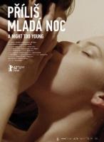 Filmový klub -  Příliš mladá noc