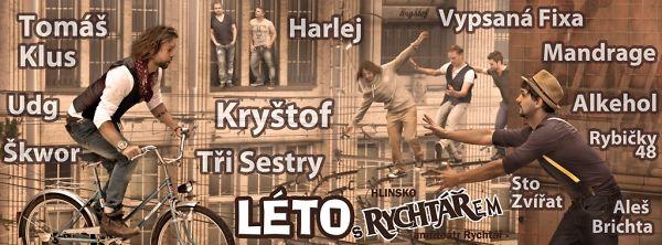 Rychtář Fest 2013