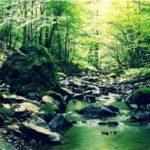 Krásami Železných hor