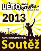 Soutěž o vstupenky na Rychtář Fest 2013