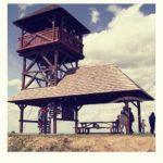 Cyklovýlet – Vyhlídky okolí Nasavrk
