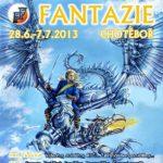 18. Festival fantazie je za dveřmi