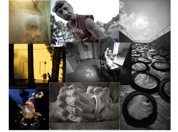 Výstava fotografií volného sdružení fotografů GM10