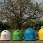 Základní informace pro správné třídění odpadu