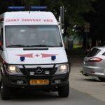 S věcmi z humanitární sbírky se vysílají jednotky do postižených oblastí
