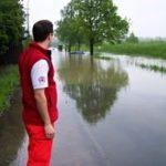 Povodně 2013 – Český Červený Kříž vyhlašuje materiální sbírku